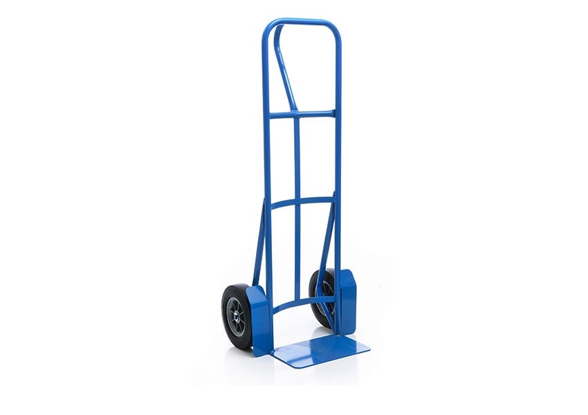 Hand Trucks, Carts, Dollies