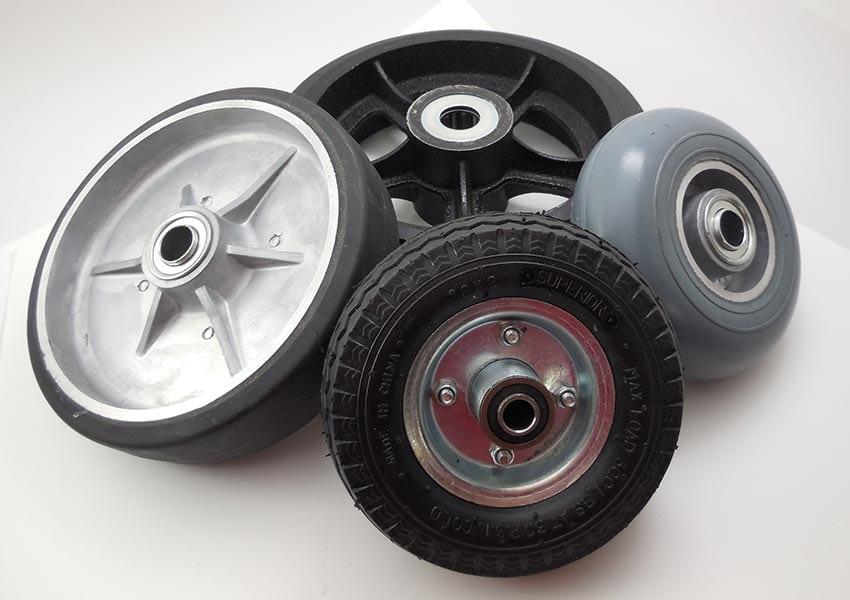 Wheels Combo